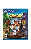 Crash Bandicoot N. Sane Trilogy - PlayStation 4 Standard Edition (Video Game)