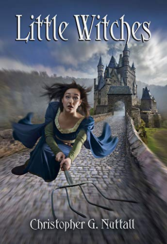 Little Witches (Schooled In Magic Book 21) Kindle Edition