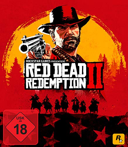 Red Dead Redemption 2   PC Code