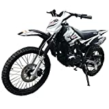 X-PRO Hawk 150cc Adults Dirt Bike Pit Bike Youth Dirt Pit Bike Dirt Bike Dirt Pitbike,Big 19'/16'...