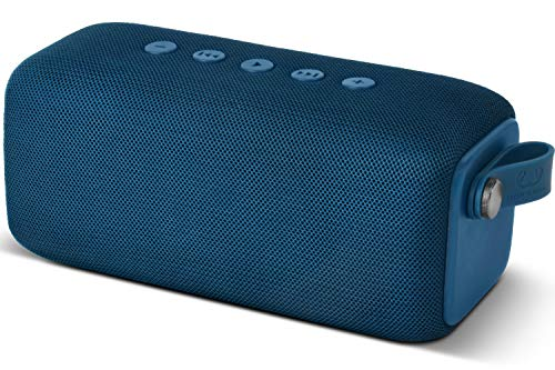 Fresh 'n Rebel Speaker Rockbox Bold M Indigo |...