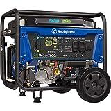 Westinghouse Outdoor Power Equipment WGen7500DF...