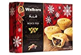 MINCE PIES: These succulent mince pies feature a blend of traditional ingredients (sugar, apple, currants, sultanas & candied citrus peels) encased in a light, melt-in-your mouth shortcrust pastry. THE TASTE OF CHRISTMAS: These decadent treats are tr...