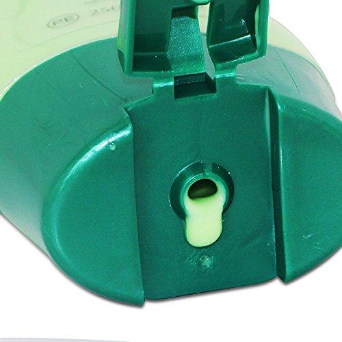 AICHUN BEAUTY Green Tea Paprika Slimming Gel Full-Body Fat Burning Fast Weight Lose Product Slim Abdomen Anti Cellulite Weight Loss Cream 250g (Green Tea) 8