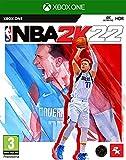 Nba 2K22 (Sweetener Exclusive Amazon Edition) - Xbox One