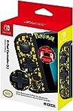 Officiellement licencié par Nintendo Alternative au Joy-Con Gauche avec D-Pad en croix traditionnel de qualité supérieure Idéal pour les jeux avec utilisation intensive du D-Pad: plateforme, combat, puzzle etc… Attention fonctionne uniquement en mode...