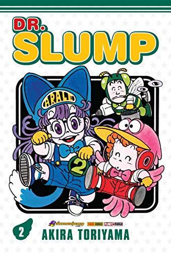 Dr. Slump - volume 2