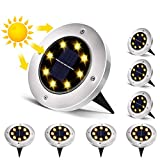 Solar Ground Lights,...image