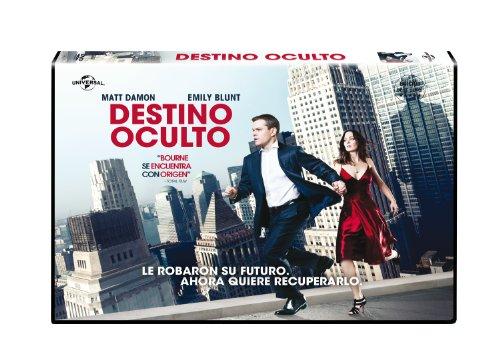 Destino Oculto - Edición Horizontal [DVD]