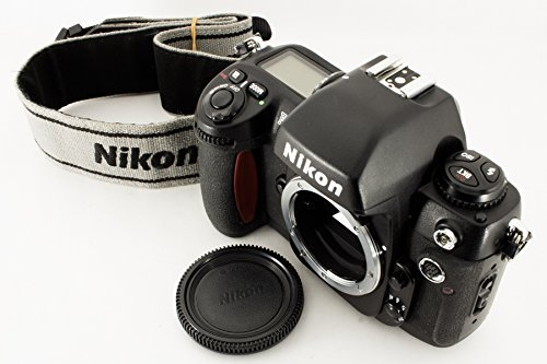 Nikon ニコン AF 一眼レフカメラ ボディ本体 F100