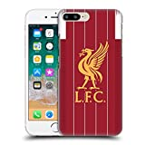Head Case Designs Officially Licensed Liverpool Football Club Home 2019/20 Kit Hard Back Case Compatible with Apple iPhone 7 Plus/iPhone 8 Plus
