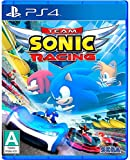 Team Sonic Racing - PlayStation 4 (Video Game)