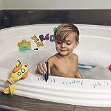 NUBY lapices para el baño +3 años 1 ud
