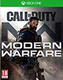 Xbox One - Call of Duty: Modern Warfare - [PAL EU - NO NTSC]