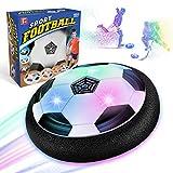 WEARXI Jouet Enfant Garcon 4 5 6 7 Ans - Ballon de Foot avec LED Lumière, Jeux...