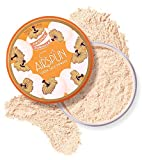 Coty Airspun Loose Face Powder 2.3 oz. Translucent Tone Loose Face Powder, for Setting Makeup or as Foundation, Lightweight, Long Lasting,Pack of 1