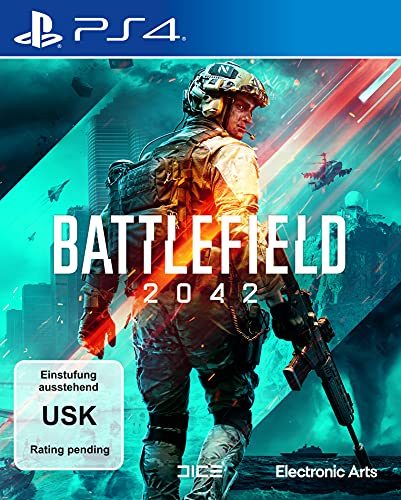 Battlefield 2042 - Standard Edition - [Playstation 4]
