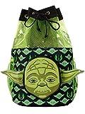 Star Wars Bolsa de Natación para Niños Yoda