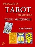 FORMAÇÃO EM TAROT TERAPÊUTICO - VOLUME 2 - ARCANOS MENORES (Portuguese Edition)