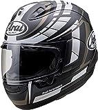 アライ(ARAI) バイクヘルメット フルフェイス RX-7X PLANET (プラネット) フラットブラック Lサイズ 59cm-60cm -