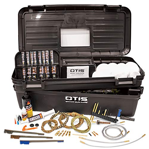 51al+dkPCpL - Best Gun Cleaning Kit Reviews