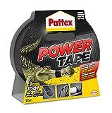 Henkel-Adhésif Power Tape Noir 50 X 10 1669042