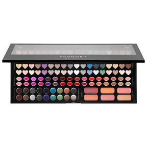 Sephora Collection Beautiful Crush Blockbuster Palette 2015 by SEPHORA COLLECTION