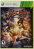 Street Fighter X Tekken - Xbox 360 (Video Game)
