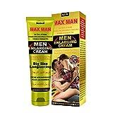 Ofanyia Men Massage Cream Penis Becomes Longer And Thicker Penis Enhancement Cream