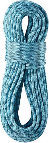 EDELRID Python 10mm 30M Blau, Kletterseil, Größe 30 m...