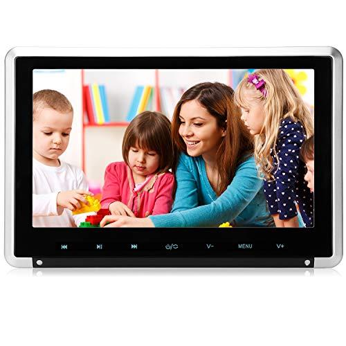 1.NaviSkauto 10.1 Inch Headrest DVD Player