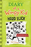 Diary of a Wimpy Kid 08. Hard...