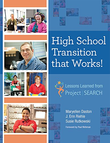 High School Transition that Works: Lessons Learned from...