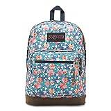 JanSport Right Pack Expressions Laptop Backpack - Scattered Bloom