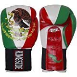 Ringside Limited Edition Mexico IMF Tech Boxing Training Sparring Gloves