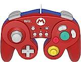 Classification PEGI : unknown Plate-forme : Nintendo Wii U Editeur : Hori Edition : Mario Date de sortie : 2016-08-11
