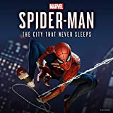 Marvel's Spider-Man: The City That Never Sleeps - Season Pass [ PS4 Digital Code] (Software Download)