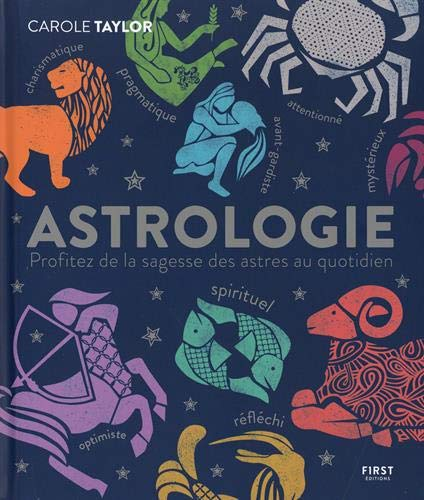 Astrologie, profitez de la sagesse des astres au quotidien