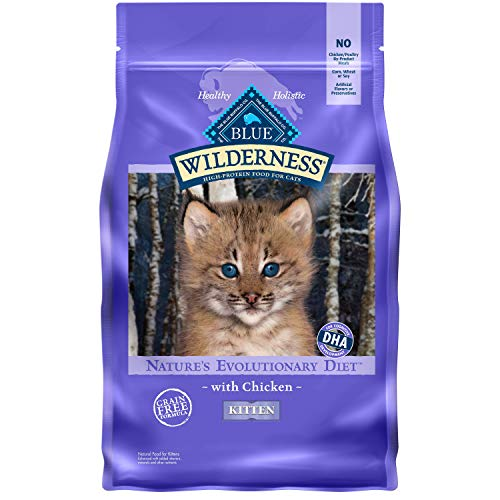 Blue-Buffalo-Wilderness-High-Protein-Grain-Free-Natural-Kitten-Dry-Cat-Food-Chicken-2-lb
