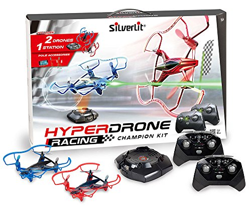 Silverlit Hyper Drone Racing Champion Kit