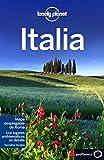 Italia 7: 1 (Guías de País Lonely Planet) [Idioma Español]