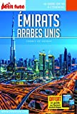 Guide Emirats Arabes Unis 2018 Carnet Petit Futé