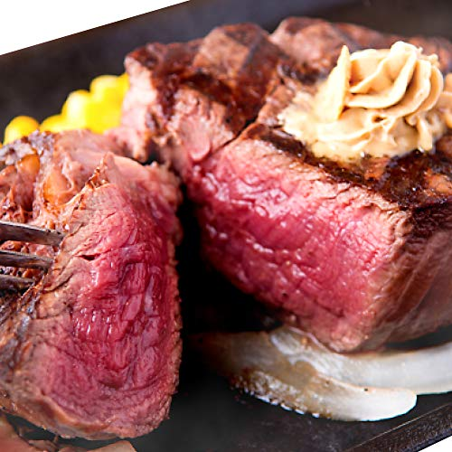 【いきなりステーキ ひれ3枚セット いきなり!バターソース付き】いきなり!ステーキ公式 ステーキ ひれ...