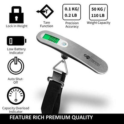 GoTrippin-Metal-Luggage-Weighing-Scale-Digital-SilverELS