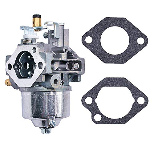 Carbman 15003-2178 Carburetor w/Gaskets For 97-04 Kawasaki Mule 500 520 550 15003-2589