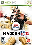 Madden NFL 11 - Xbox 360 (Video Game)