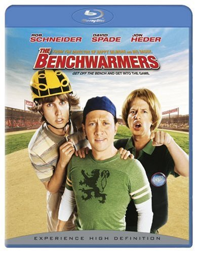 The Benchwarmers [Blu-ray]