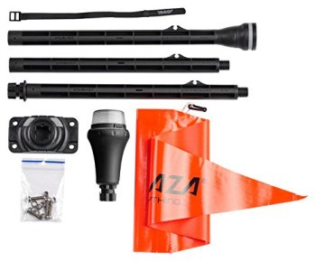 RAILBLAZA Kayak Day/Night Visibility Kit