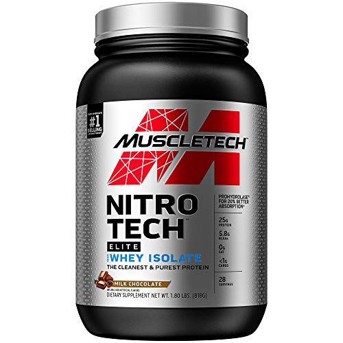 MuscleTech Nitro