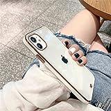 iPhone XRケース 6.1インチ超薄型 iPhoneXRケース指紋防止シリコンソフトケースレンズ保護 滑……